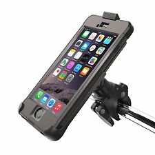Bike Mount For LifeProof NUUD or FRE Case iPhone 6 and iPhone 6S PLUS 5.5""