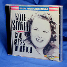 Katie Smith - God Bless America - música cd álbum