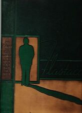 1939 Flastacowo, Yearbook of Florida State College for Women, Tallahassee FL