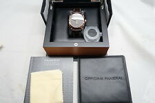 NEW Panerai 1940 3 Days Oro Rosso Radiomir 18K Gold PAM 515 PAM00515 - 35% OFF