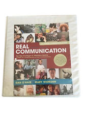 Real Communication for the College of Western ID 2nd Edition