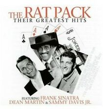 The Rat Pack - Rat Pack-Their Greatest [New CD]