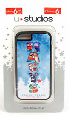 NEW Universal Studios Macy's Holiday Parade 2015 Cover Case for iPhone 6 / 6s