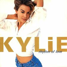 Kylie Minogue - Rhythm Of Love: Deluxe Edition (NEW 2CD+DVD)
