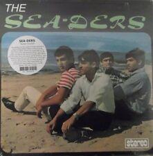 the Sea-Ders / Cedars LP Decca Collection Lebanese 1960's Garage Rock Beat
