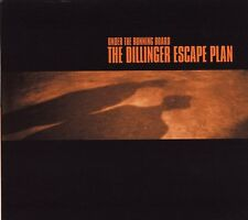 Dillinger Escape Plan, The ‎– Under The Running Board Dillinger Escape Plan, The