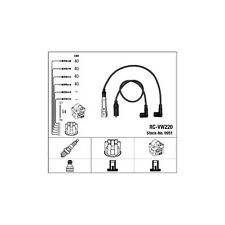 NGK RC-VW220 Ignition Cable Kit 0951