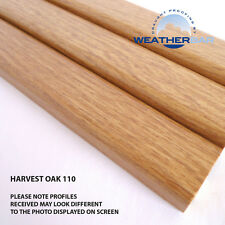 MDF Laminate Flooring Door Bars, Trims, Cover Strips. T Bar, End Stop & Reducer!