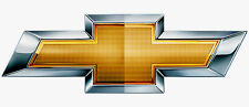 Chevrolet Bowtie Chevy-decal Sticker Adhesivo interior & exterior 80cm x 25cm