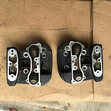 2007 Sportster 883 cylinder heads