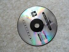 Street Fighter Ex Plus Alpha - PS1 - Sony Playstation - GAME DISC ONLY
