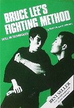 1977 BRUCE LEE'S FIGHTING METHOD SKILL IN TECHNIQUE KARATE KUNG FU MARTIAL ARTS