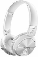 Philips   SHB3060WT Bluetooth Stereo Headset (White)