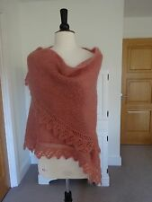 NOA NOA BRAND NEW SHAWL WRAP IN A GORGEOUS COLOUR