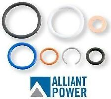 Ford 6.0L Powerstroke Diesel Alliant Power Fuel Injector O-ring Kit(incl 8 kits)