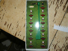 FC ST PAULI RÉTRO KIT SUBBUTEO TOP SPIN TEAM