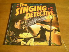 THE SINGING DETECTIVE = SOUNDTRACK