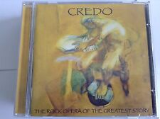 Northern Light Symphony Orchestra - Credo - The Rock Opera of the Greatest Story