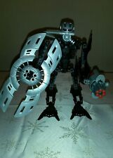 Lego Bionicle 8913 Mahri Toa Nuparu 100%Complete+Instruction Rare