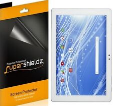 """3X HD Clear Screen Protector For Insignia Flex 10.1"""" (NS-P16AT10 , NS-P10A6100)"""