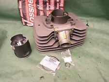 VMX * Cylinder * KTM 250 MX 1982 * Engine * (int. DZE *) - motore + CILINDRO CON PISTONE WISECO