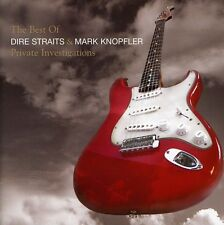 Dire Straits, Dire S - Private Investigations [New CD] Holl