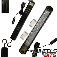 "14"" LED Strip Interior Light 12 OR 24 VOLTS FOR IVECO ISUZU HINO MERCEDES TRUCKS"