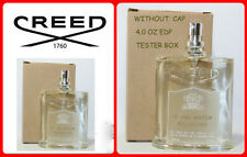 Creed Royal Water MILLESIME EDP 4.0 OZ EDP FOR MEN BRAND NEW BROWN BOX NO CAP