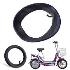 "New 10x2"" Wheel Bicycle  Inner Tube with Bent Valve fit for Baby Stroller Trike"