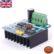Semiconductor BTS7960B 43A Stepper Motor Driver H-Bridge PWM For Arduino EBUK