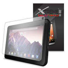 """3-Pack HD XtremeGuard HI-DEF Screen Protector For Polaroid PTAB735 7"""" Tablet"""