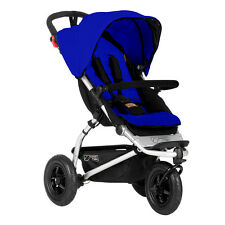 Mountain Buggy 2015 Swift 3.0 Stroller - Marine  - Brand New! Free Shipping!
