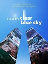 Out Of The Clear Blue Sky (2014, DVD NIEUW)