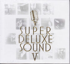 """Super Deluxe Sound Vol.5 V"" Audiophile Female Jazz Vocal CD Brand New Sealed"