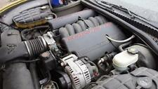 2003 CHEVROLET CORVETTE 5.7 LS1 ENGINE MOTOR LIFTOUT W/ ACCESSORIES 52K MI LSX