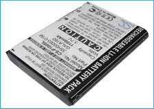 UK Battery for i-mate PDA-N 35H00063-01M GALA160 3.7V RoHS
