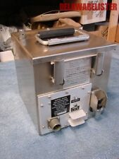 US MILITARY TRUCK  HOT WATER/Coffee & RATION HEATER 24 VOLT NOS