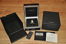 Maurice Lacroix Intuition watch with box new Damenuhr neu Swiss Made