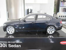 1:18 KYOSHO BMW 330i SEDAN  **REDUCED TO CLEAR**