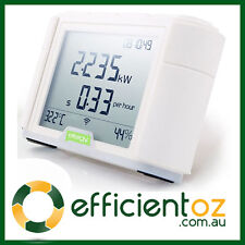 Digital Wireless Power Electricity Monitor Efergy Elite