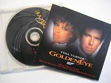 """TINA TURNER """"GOLDEN EYE"""" - MAXI CD"""