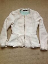 Perfectly Tailored Zara Jacket, size EUR S - VGC