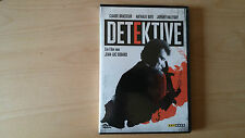 Detektive      ---DVD---      FSK:16