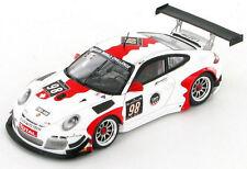Porsche 911 (997) GT3 R Fach Auto Tech Spa 24hrs 2013 1:43 - SB045