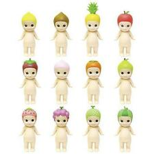 Sonny Angel Japanese Style Mini Figure Figurine Fruit Series Version Toy Set