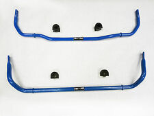 OBX Sway Bar 2000-09 Honda S2000 Front & Rear