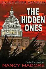 The Hidden Ones (Legacy of the Watchers)