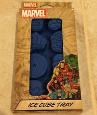 Marvel Comics Super Heroes Ice Cube Tray Loot Crate