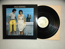 "LP SALLY OLDFIELD ""Easy"" BRONZE BRO 2034 FRANCE §"