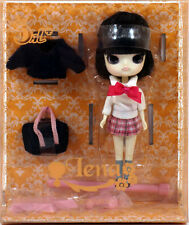 "Jun Planning Groove LD-511 LITTLE DAL LENA Doll 4.5"" NIP mini pullip"